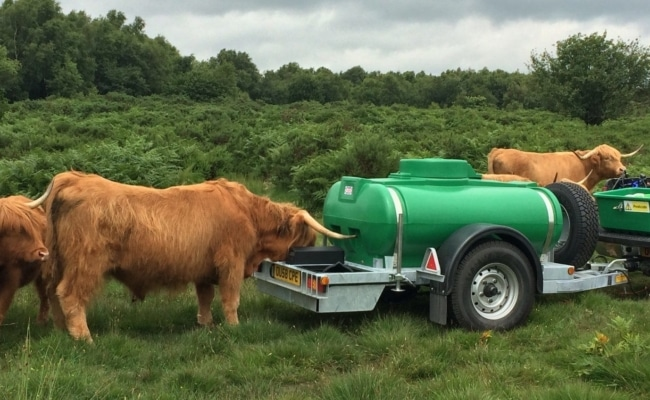 Gloucester-Wildlife-Trust-Bowsers