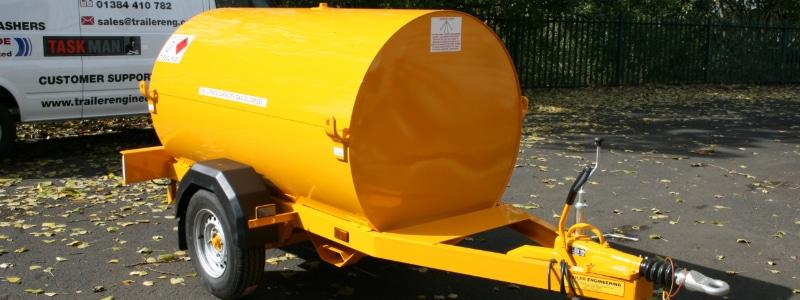 Diesel Fuel Tanks